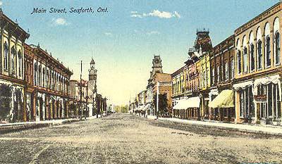 Photo of Station Street