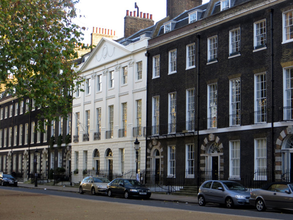 Photo of 13 Bedford Square